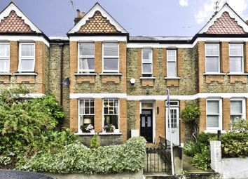 Thumbnail 4 bed terraced house to rent in Dancer Road, Kew, Richmond