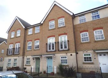 Thumbnail 3 bed terraced house for sale in Nettle Way, Minster, Sheerness, Kent