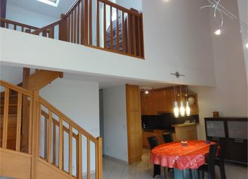 Thumbnail 3 bed apartment for sale in Rhône-Alpes, Haute-Savoie, Viry