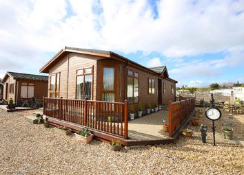 Thumbnail 2 bed lodge for sale in Meadow View Leisure Park, Nether Kellet, Carnforth