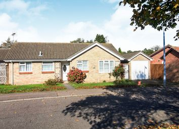 Thumbnail 3 bed detached bungalow for sale in Cornflower Close, Stanway, Colchester