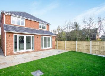 Thumbnail 4 bedroom detached house for sale in Lytchett Matravers, Poole, Dorset