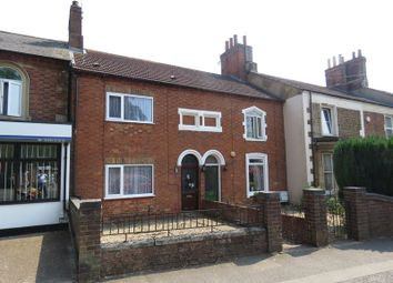 Thumbnail 2 bed terraced house for sale in Oxford Street, Wellingborough