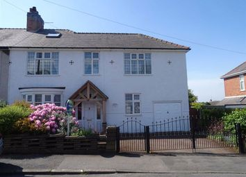 Thumbnail 5 bed semi-detached house for sale in Linden Road, Hinckley