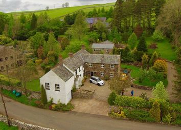 Thumbnail 4 bed detached house for sale in Kelleth, Penrith
