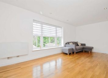 Thumbnail 1 bed flat to rent in Mapeshill Place, London