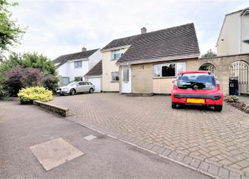 Thumbnail 4 bed detached house for sale in The Glebe, Timsbury, Bath