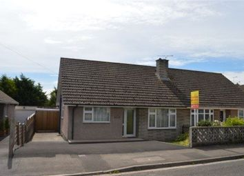 Thumbnail 2 bed bungalow to rent in Cherrywood Road, Worle, Weston-Super-Mare