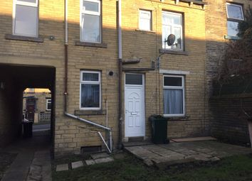 Thumbnail 3 bed terraced house for sale in Paley Terr, Bradford