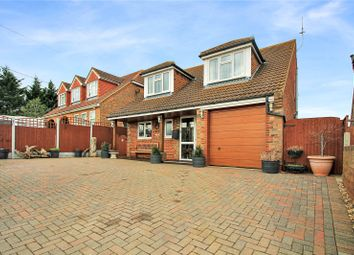 Thumbnail 4 bed property for sale in Cliff Drive, Warden, Sheerness, Kent