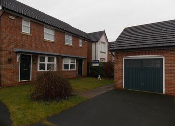 Thumbnail 3 bed semi-detached house for sale in Nevern Crescent, Ingleby Barwick, Stockton-On-Tees