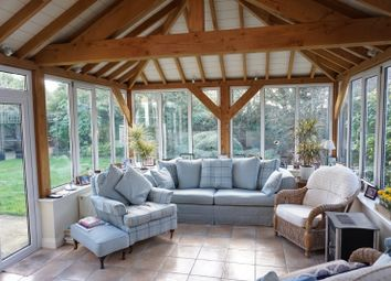 Thumbnail 5 bed detached house for sale in Peach Grove, Palestine, Andover