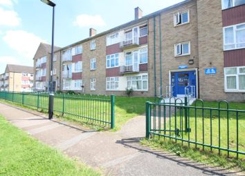 Thumbnail 3 bedroom flat for sale in Hoe Lane, Enfield