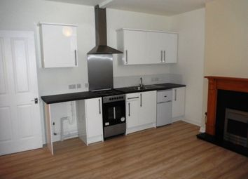 Thumbnail 1 bed flat to rent in Park End Road, Tredworth, Gloucester
