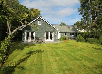 Thumbnail 3 bed detached bungalow for sale in Oak House, Penrith Road, Keswick, Cumbria