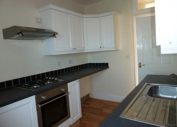 Thumbnail 2 bedroom flat to rent in Lyndhurst Terrace, Sunderland