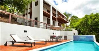 Thumbnail 2 bedroom property for sale in Marigot Bay, St Lucia