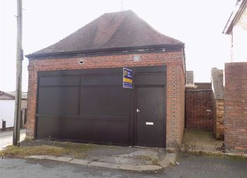 Thumbnail Commercial property to let in Milk Street, Leek, Staffordshire