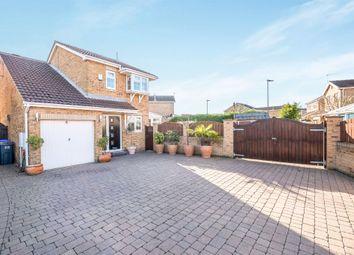 Thumbnail 3 bed detached house for sale in Delamere Close, Sothall, Sheffield