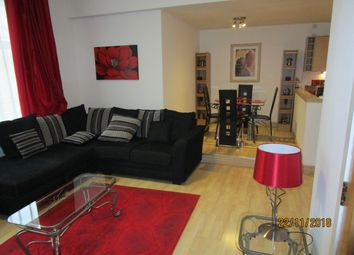 Thumbnail 1 bed flat to rent in Hutcheson Street, Merchant City, Glasgow