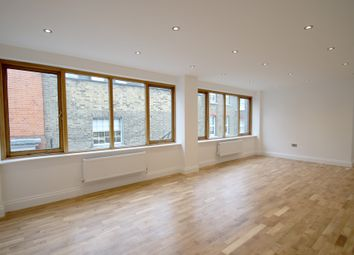 Thumbnail 2 bedroom flat to rent in 7A Perrins Court, Hampstead, London