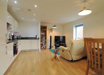 2 bed maisonette for sale in Siddeley Road, Crayford, Dartford DA1