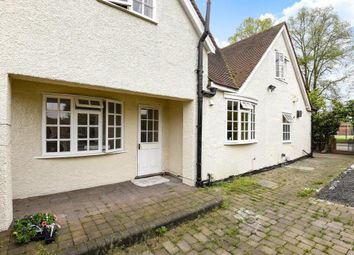 Thumbnail 3 bed detached house to rent in Maidenhead Road, Windsor