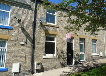 Thumbnail 2 bedroom terraced house for sale in Severn Street, Chopwell, Newcastle Upon Tyne