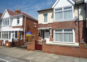 Thumbnail 3 bedroom semi-detached house to rent in Inhurst Road, North End, Portsmouth