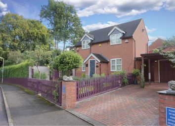 Thumbnail 2 bedroom detached house for sale in Manor Crest, Ford, Shrewsbury