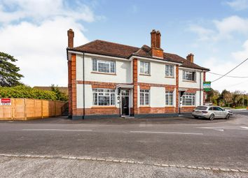 Brighton Road, Mannings Heath, Horsham RH13. 1 bed flat for sale