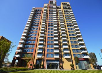 Thumbnail Studio to rent in Marner Point, Jefferson Plaza, Bow