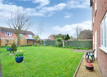 Thumbnail 1 bedroom flat for sale in Ashground Close, Trimley St. Martin, Felixstowe