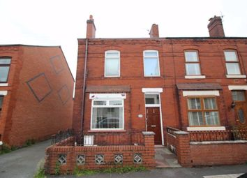 Thumbnail 3 bed end terrace house for sale in Pagefield Street, Wigan