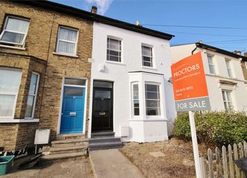 Thumbnail 4 bed semi-detached house for sale in Beadnell Road, Forest Hill, London