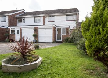 Thumbnail 3 bedroom end terrace house for sale in Studley Avenue, Holbury, Southampton