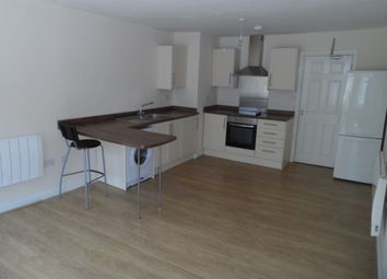 Thumbnail 2 bed flat to rent in John Street, Abercwmboi