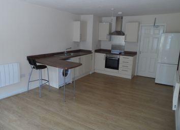 Thumbnail 2 bed flat to rent in John Street, Abercwmboi