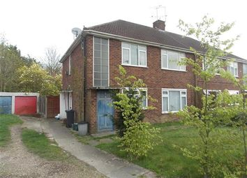 Thumbnail 2 bed maisonette to rent in Oak Way, Feltham