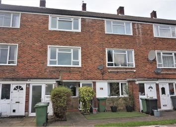 Thumbnail 2 bed maisonette for sale in Carston Close, Lee