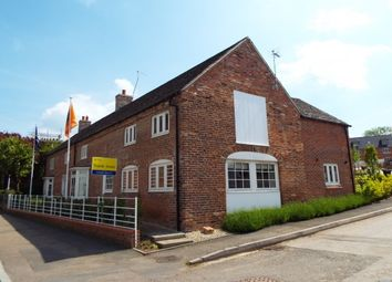 Thumbnail 2 bed property to rent in Abbots Bromley, Rugeley