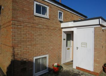 Thumbnail 1 bedroom flat for sale in Seathwaite, Brownsover, Rugby