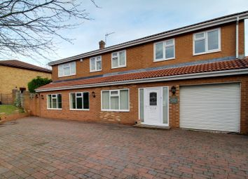 Thumbnail 4 bed detached house for sale in Barnard Wynd, Peterlee, Durham