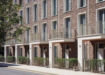 Thumbnail 3 bed detached house for sale in 11.H.03 Endeavour House, Royal Wharf, London