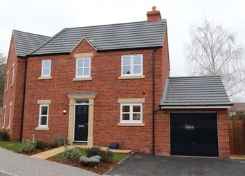 Thumbnail 3 bed semi-detached house to rent in Edgar Gardens, Stamford