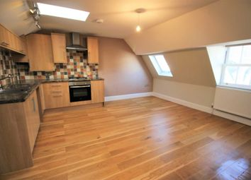 Thumbnail 1 bedroom flat to rent in Ebrington Street, Plymouth