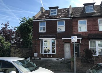 Thumbnail 3 bed end terrace house for sale in 41 Cowslip Road, South Woodford, London