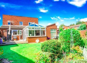 4 bed detached house for sale in Passmore, Milton Keynes MK6