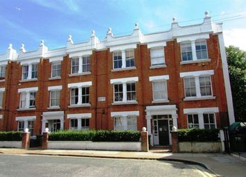 Thumbnail 2 bed flat to rent in Hargrave Mansions, Upper Holloway