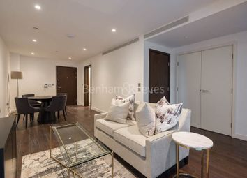 Thumbnail 1 bed flat to rent in 85 Royal Mint Street, London